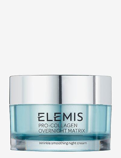 Pro-Collagen Overnight Matrix - CLEAR