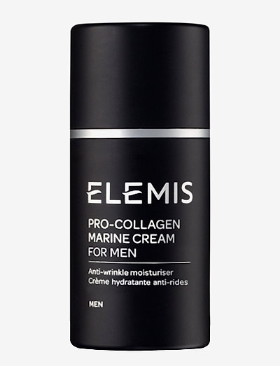 TFM Pro-Collagen Marine Cream - fuktkrämer - clear