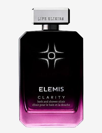 Clarity Bath & Shower Elixir - CLEAR