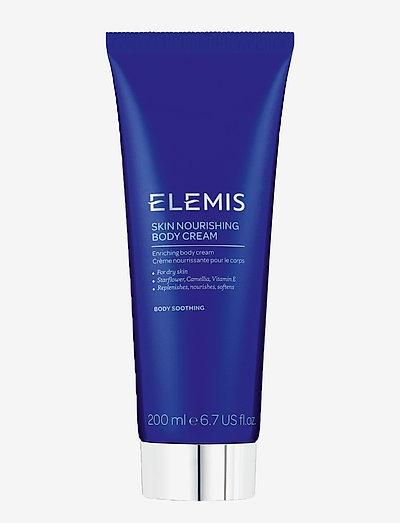 Skin Nourishing Body Cream - body cream - clear