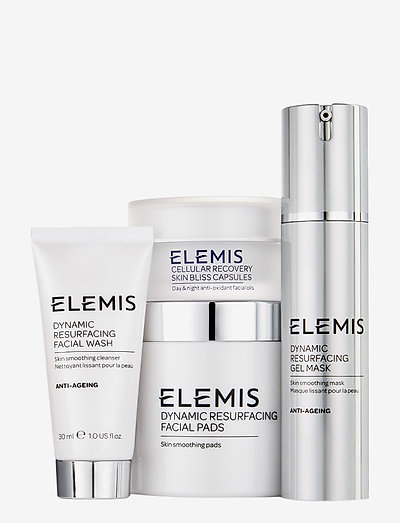 Kit: A Smoother-Looking You (Dynamic Resurfacing) - NO COLOUR