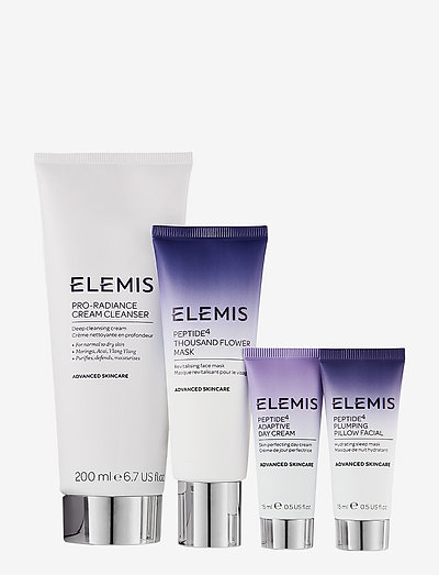Kit: A Radiant-Looking You (Peptide 24/7) - NO COLOUR