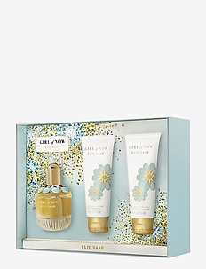 GIRL OF NOW EDP50/BL75/SC75ML - NO COLOR