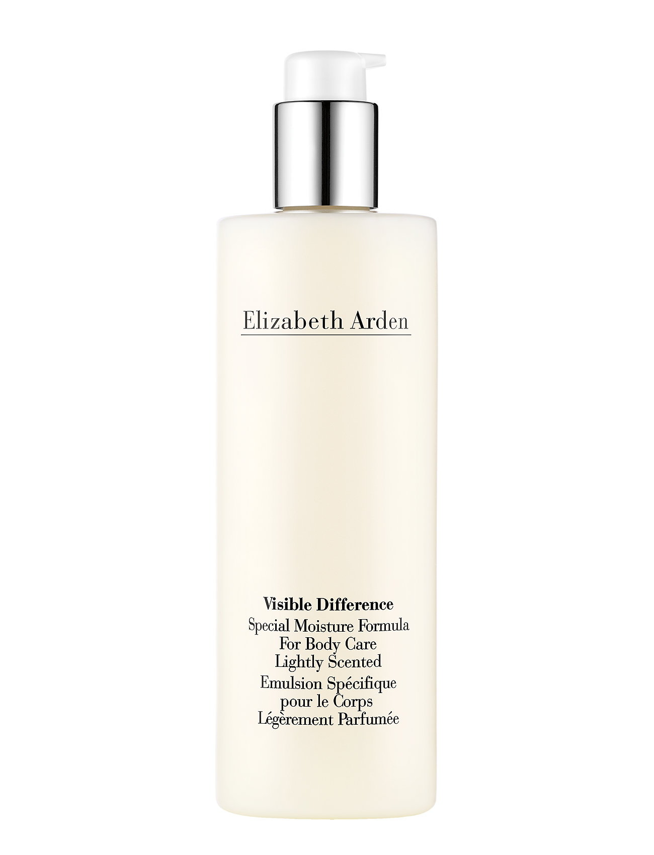 Image of Visible Differencebody Lotion Beauty WOMEN Skin Care Body Body Lotion Elizabeth Arden (3322900115)
