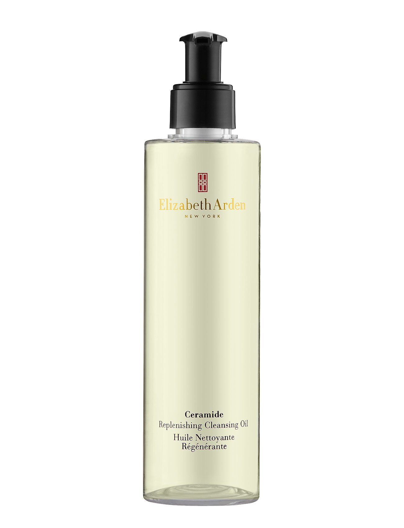 Image of Ceramide Replenishing Cleansing Oil Beauty WOMEN Skin Care Face Cleansers Cleansing Gel Nude Elizabeth Arden (3356792909)