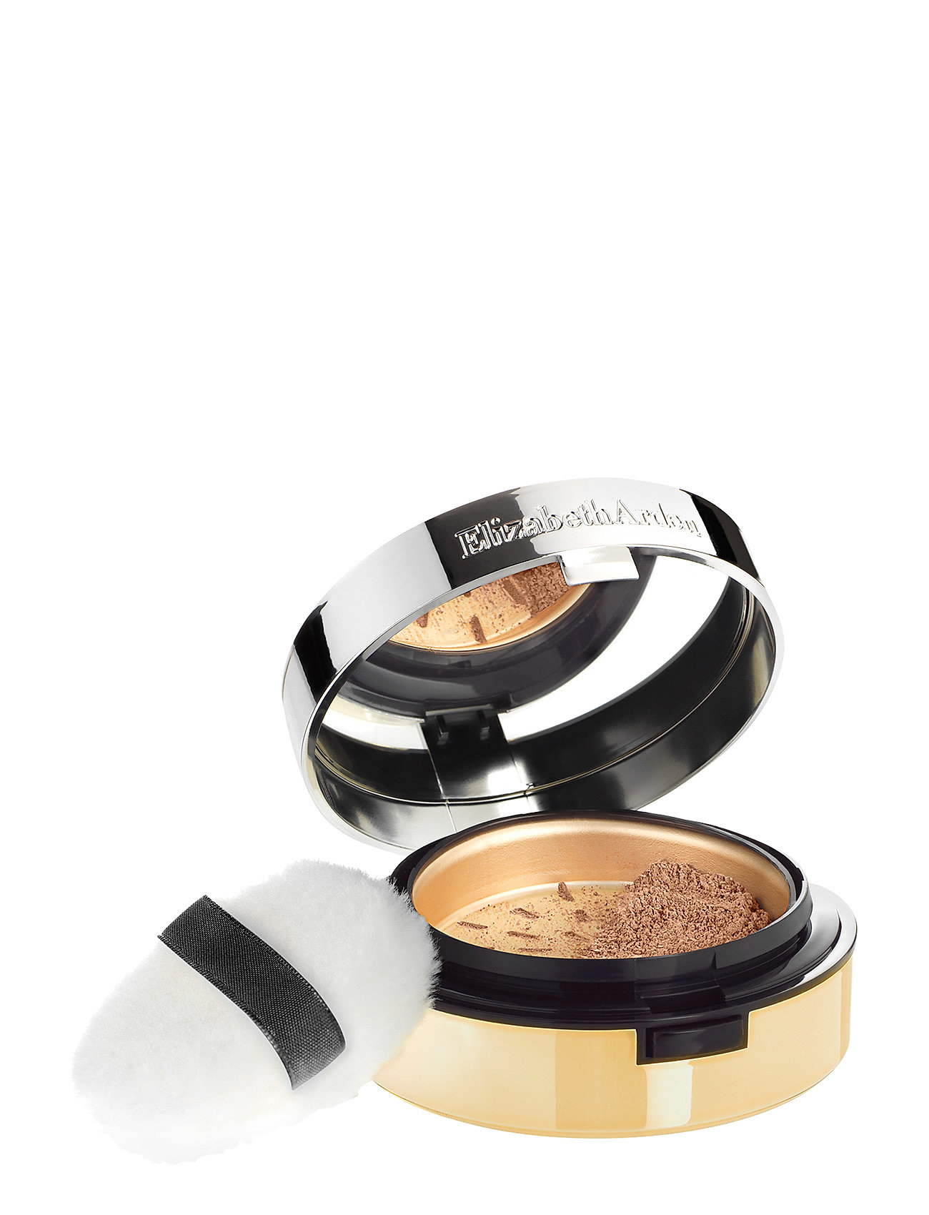 Image of Pure Finish Mineralfoundation 3 Pure Finish Pudder Makeup ELIZABETH ARDEN (3158633285)