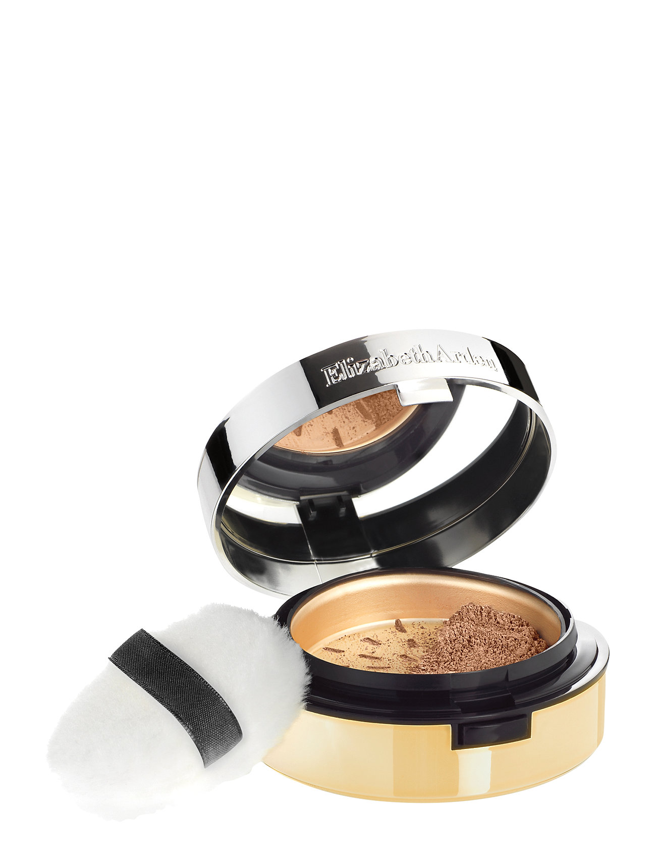 Image of Pure Finish Mineralfoundation 5 Pure Finish Pudder Makeup ELIZABETH ARDEN (3067500619)
