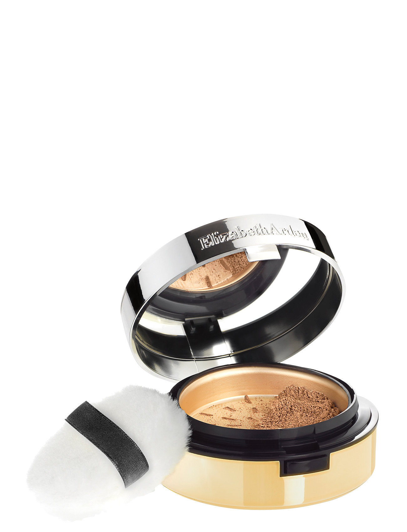 Image of Pure Finish Mineralfoundation 7 Pure Finish Pudder Makeup ELIZABETH ARDEN (3067500751)