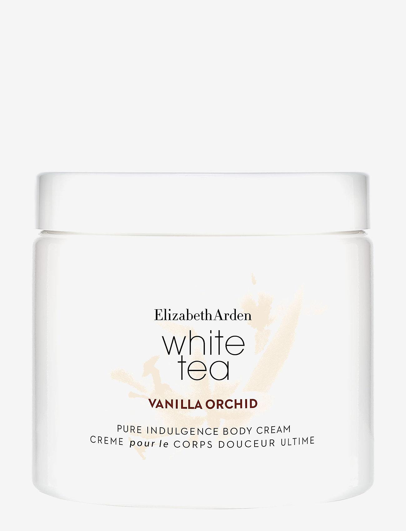 Elizabeth Arden - WHITE TEA VANILLA ORCHID BODY CREAM - vartalovoide - no color - 0
