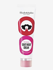 Elizabeth Arden - EIGHT HOUR CREAM SKIN PROTECTANT OLIMPIA ZAGNOLI - päivävoiteet - no color - 0