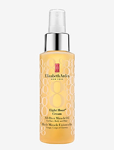 EIGHT HOUR MIRACLEOIL - ansiktsoljer - clear