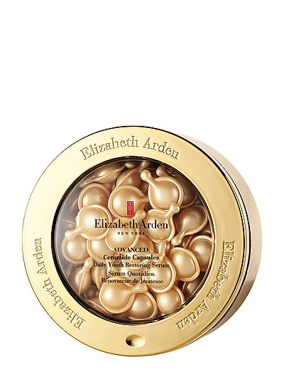 Ceramide Advanced Capsules Daily Youth Restoring Serum 60 st - CLEAR