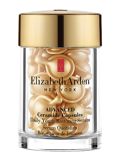 Ceramide Advanced Capsules Daily Youth Restoring Serum 30 st - CLEAR