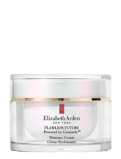 Ceramide Flawless Future Moisture Cream SPF 30 50 ml - CLEAR