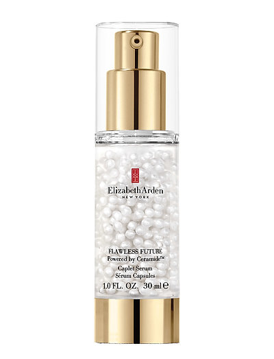 Ceramide Flawless Future Caplet Serum 30 ml - CLEAR