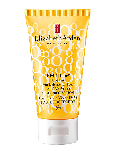 Eight Hour® Cream Sun Defense for Face SPF 50 50 ml - CLEAR