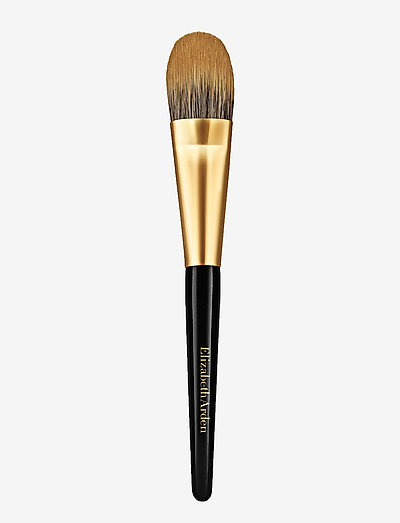DIVERSE FOUNDATIONBRUSH - meikkisiveltimet - clear
