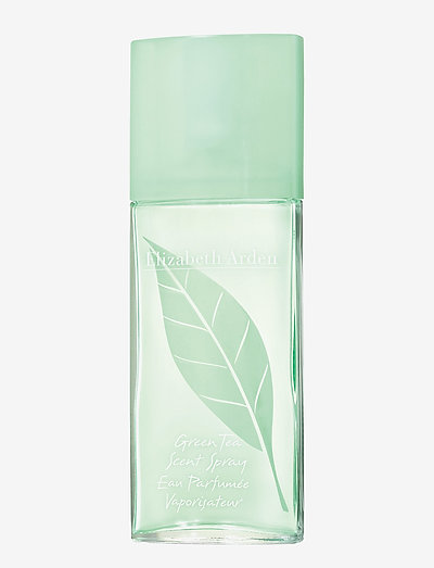 GREEN TEA EAU DE TOILETTE - hajuvesi - clear