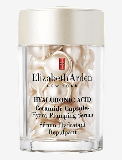 CERAMIDE CAPSULES HYALURONIC ACID 30PCS - serum - no color