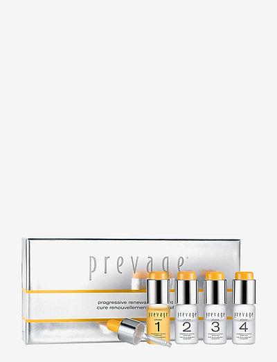 PREVAGE PREVAGE PROGRESSIVE TREATMENT 4X10ML - serum - no color