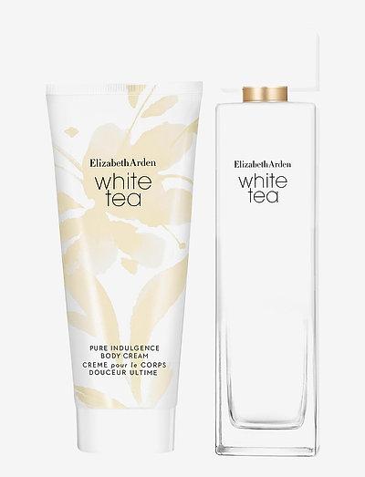 WHITE TEA EDT BC 100 ML SET - no color