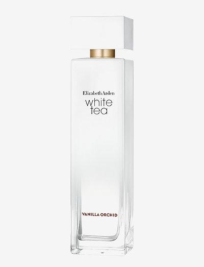 WHITE TEA VANILLA ORCHID EAU DE TOILETTE - parfyme - no color