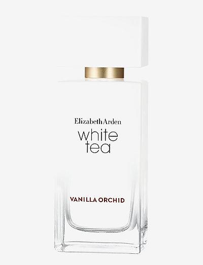 WHITE TEA VANILLA ORCHID EAU DE TOILETTE - parfym - no color