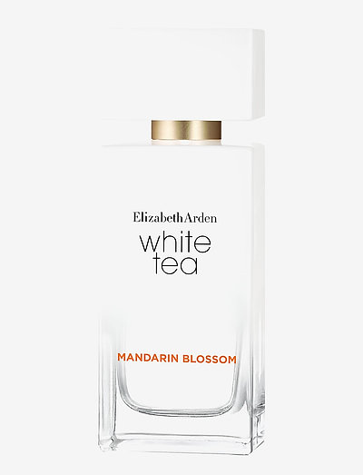 WHITE TEA MANDARINBLOSSOM EAU DE TOILETTE - eau de toilette - no color