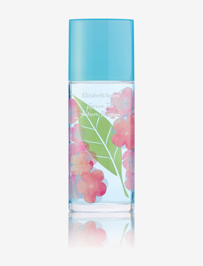 GREEN TEA SAKURA BLOSSOM EAU DE TOILETTE - hajuvesi - no color