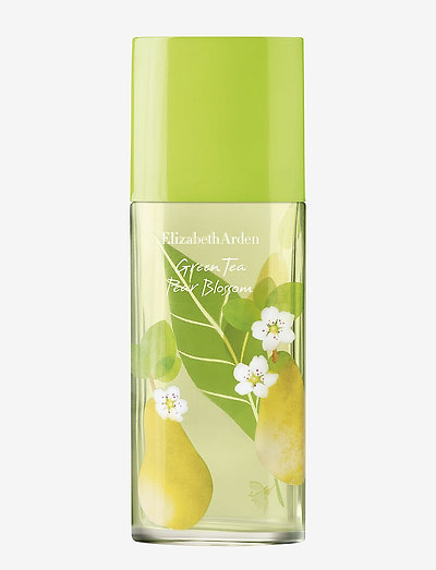 GREEN TEA PEAR BLOSSOM EAU DE TOILETTE - hajuvesi - no color