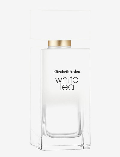 WHITE TEA EAU DE TOILETTE - parfym - clear