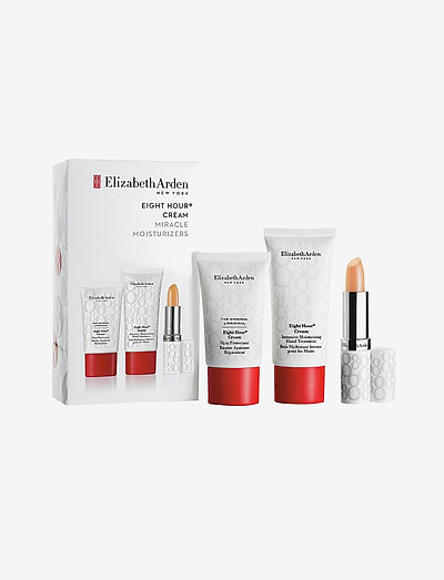 EIGHT HOUR CREAM EIGHT HOUR PAID SAMPLING KIT - ihonhoitosetit - no color