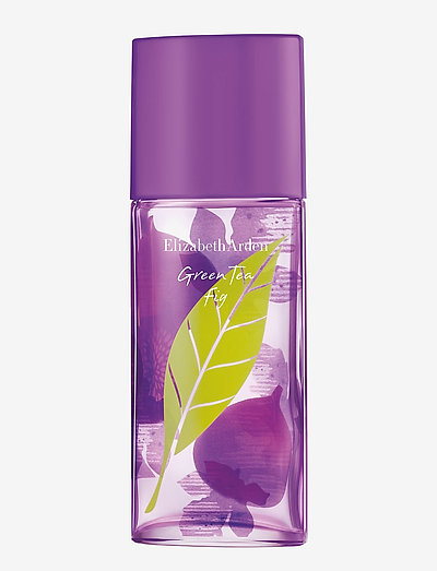 GREEN TEA FIG EAU DE TOILETTE - hajuvesi - clear