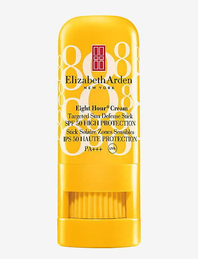 EIGHT HOUR SUN SUNDEFENSE STICK SPF 50 - ansikt - clear