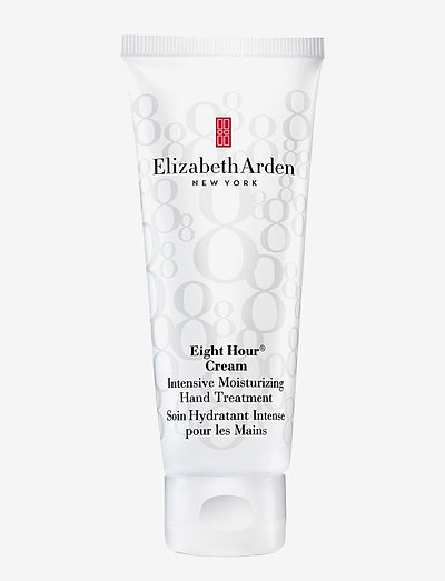 EIGHT HOUR CREAM MOISTURIZING HAND TREATMENT - käsivoide ja jalkavoide - clear