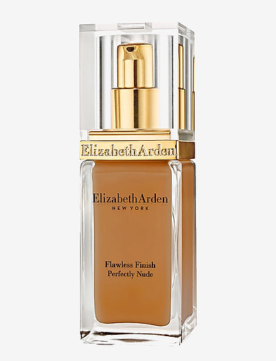 FLAWLESS FINISH NUDE FOUNDATION - foundation - warm cappuccino 21