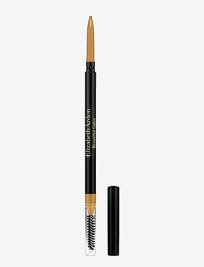 BEAUTIFUL COLOR NATURAL EYE NATURAL BEIGE - Ögonbrynspenna - natural beige
