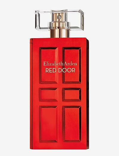 RED DOOR EAU DE TOILETTE - eau de toilette - clear