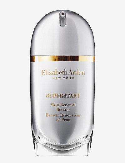 SUPERSTART SKIN RENEWAL BOOSTER - serum - clear