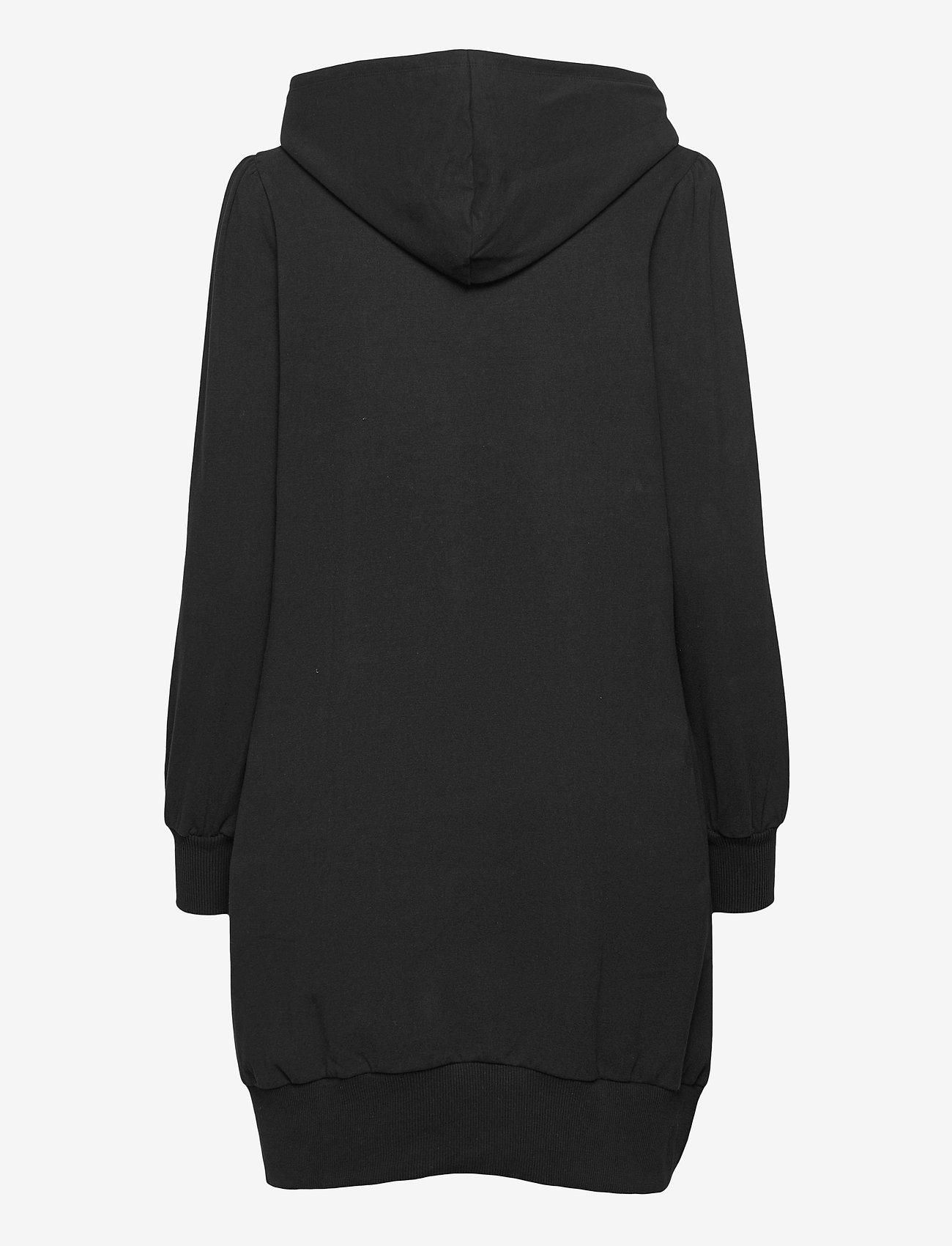 ella&il - Claire dress - robes de jour - black - 1