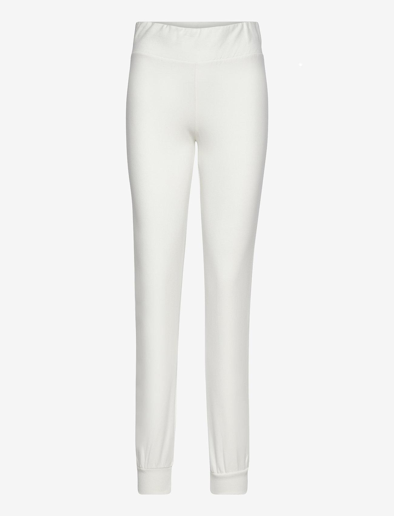 ella&il - Bibbi pants - vêtements - cream - 0