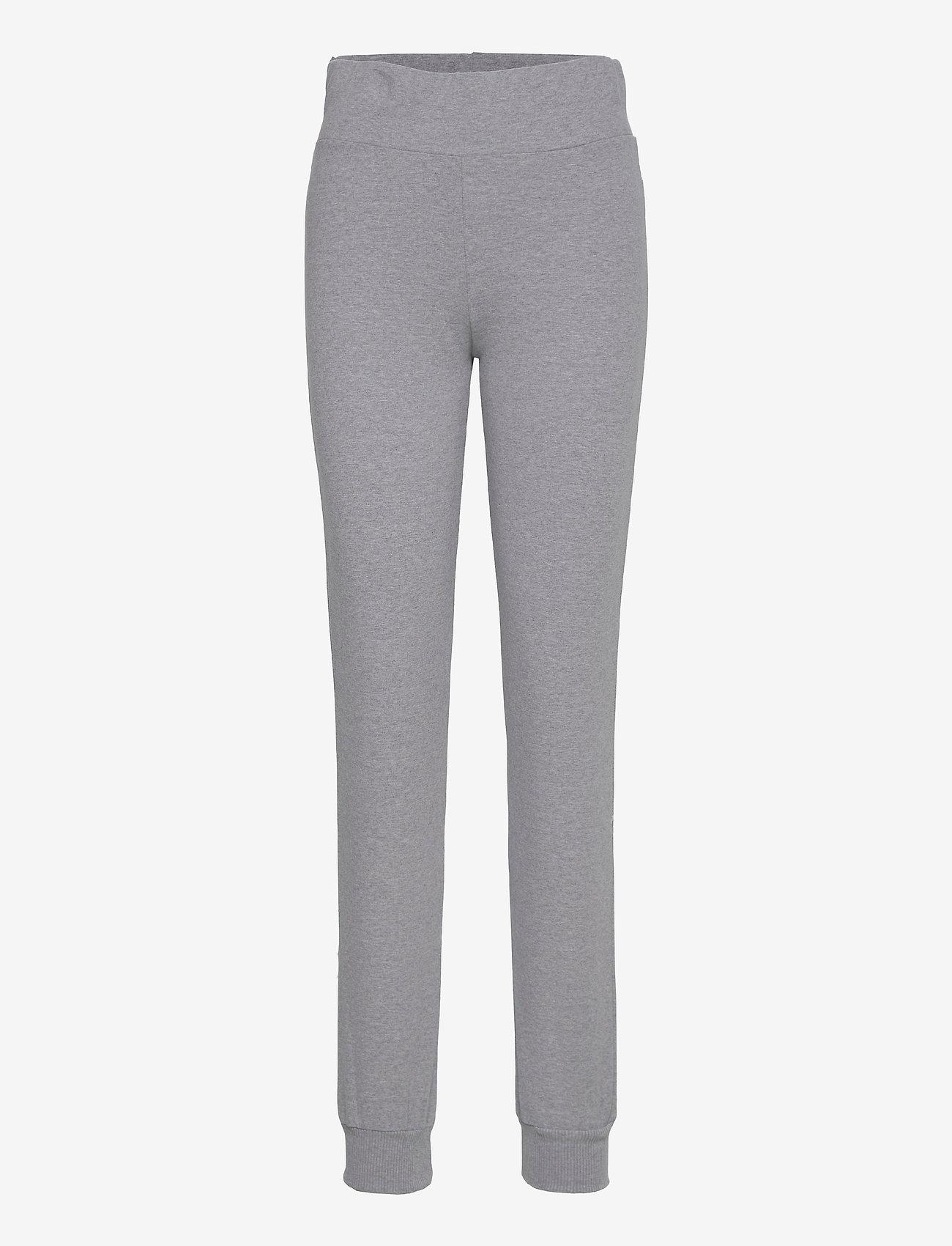 ella&il - Bibbi pants - vêtements - grey - 0