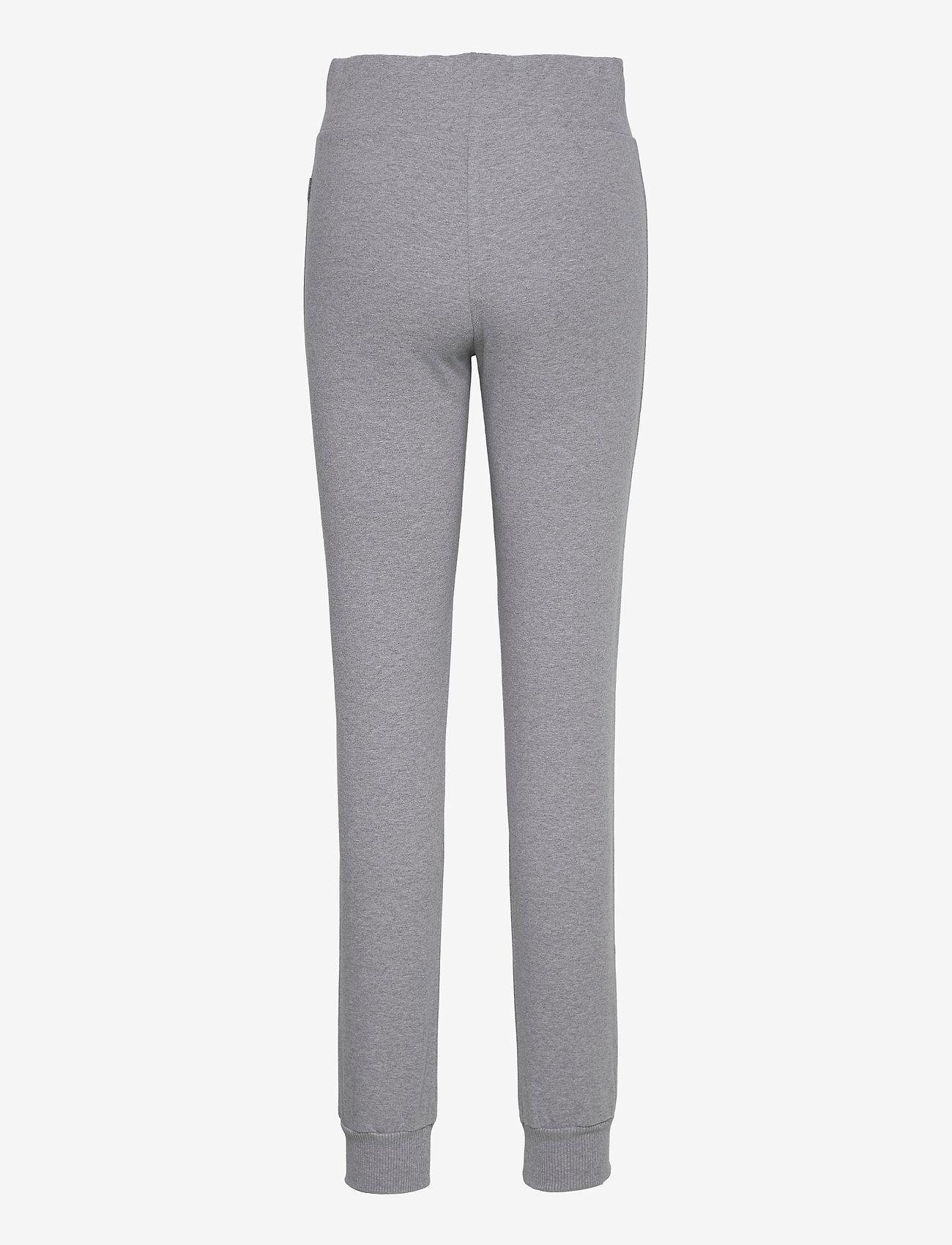 ella&il - Bibbi pants - vêtements - grey - 1