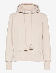 Mimmi hoodie - BEIGE