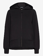 Turner jacket - BLACK