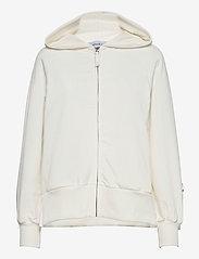 ella&il - Turner jacket - pulls à capuche - cream - 0