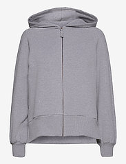 Turner jacket - GREY