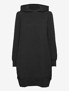 Claire dress - robes de jour - black
