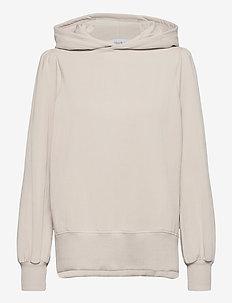 Tina hoodie - pulls à capuche - beige