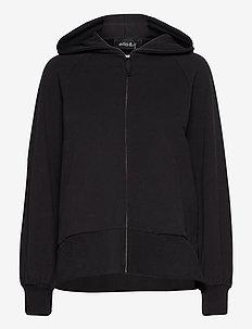 Turner jacket - pulls à capuche - black